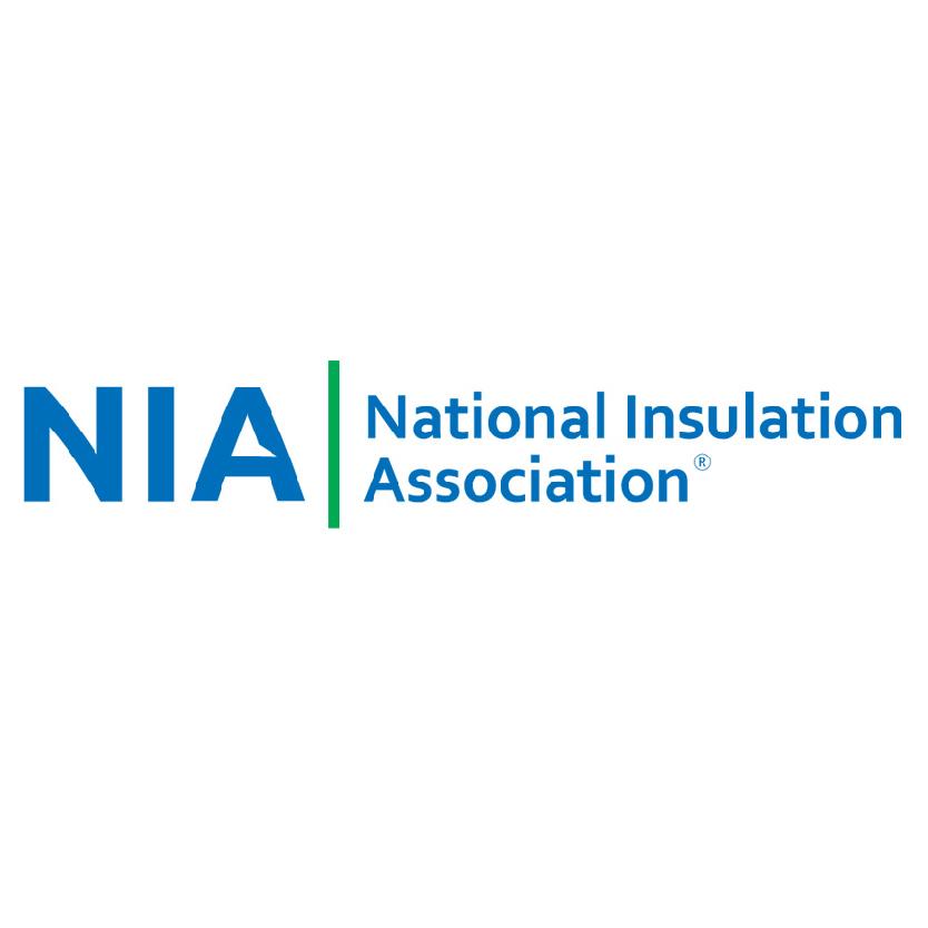 NIA | National Insulation Association