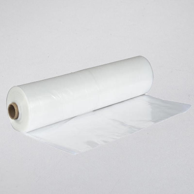 Polar Block Under Floor Polyethelene Film