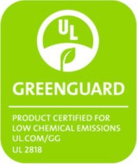 PermaTherm Green Guard Gold Panel Certification